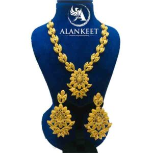 New Fashion Designer Necklace Set
